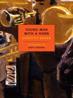 cover image of Young Man with a Horn