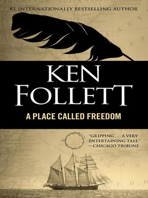 cover image of Place Called Freedom
