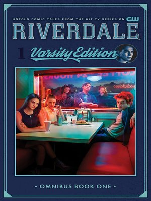 cover image of Varsity Edition Volume 1