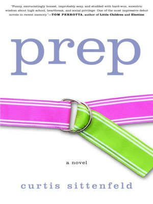 cover image of Prep