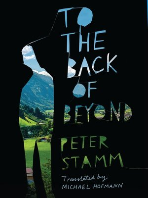 cover image of To the Back of Beyond