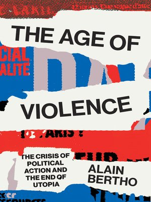 cover image of The Age of Violence