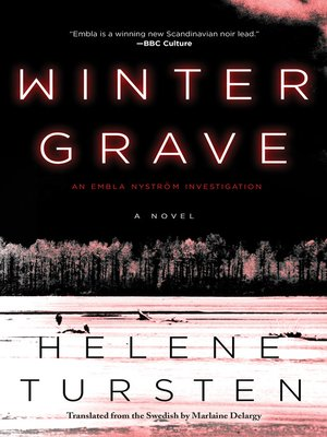 cover image of Winter Grave