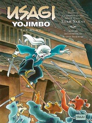 cover image of Usagi Yojimbo (1987), Volume 25