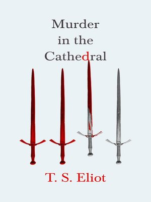 cover image of Murder in the Cathedral