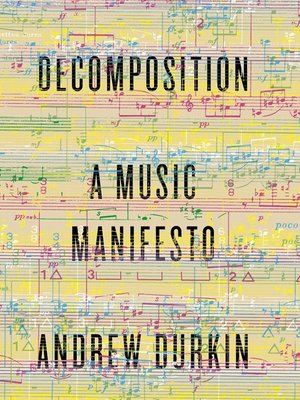 cover image of Decomposition