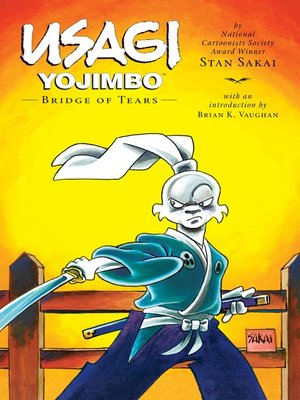 cover image of Usagi Yojimbo Volume 23