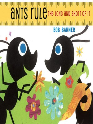 cover image of Ants Rule