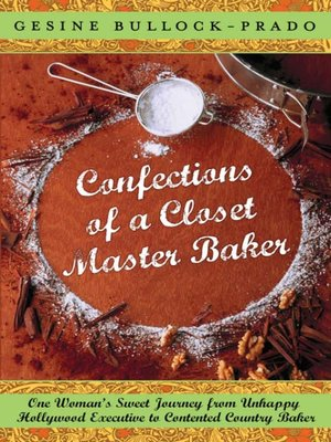 cover image of Confections of a Closet Master Baker