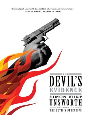 cover image of The Devil's Evidence