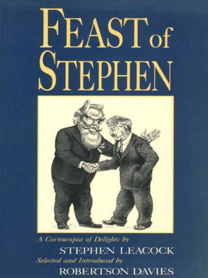 cover image of Feast of Stephen