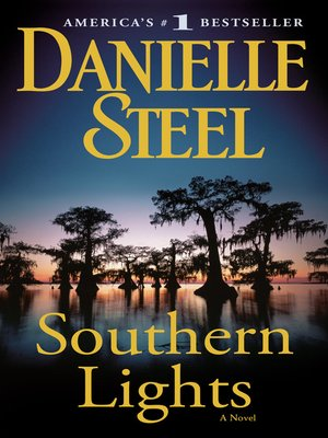 cover image of Southern Lights