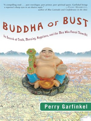 cover image of Buddha or Bust