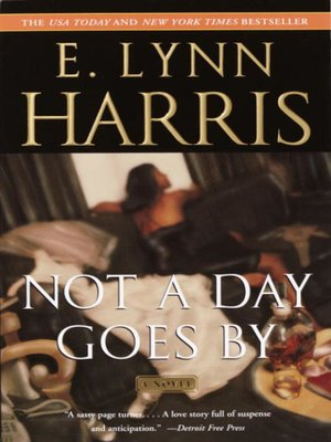 cover image of Not a Day Goes By