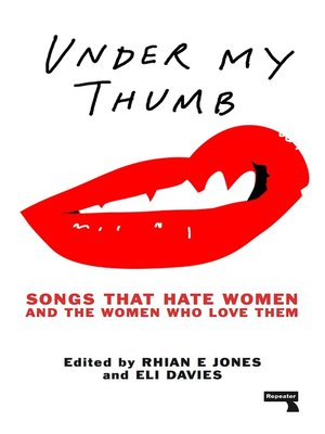 cover image of Under My Thumb