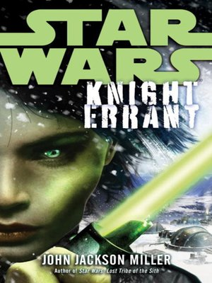 cover image of Knight Errant