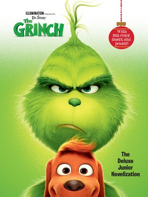cover image of Illumination presents Dr. Seuss' the Grinch