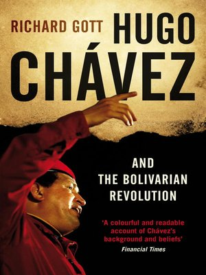 cover image of Hugo Chavez and the Bolivarian Revolution