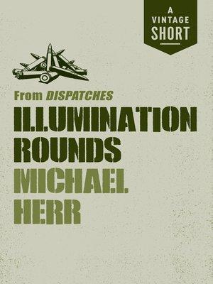 cover image of Illumination Rounds