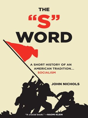 cover image of The S Word