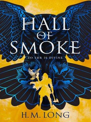 cover image of Hall of Smoke