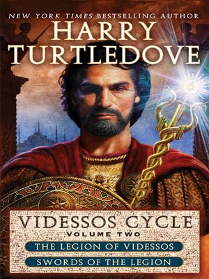 cover image of Videssos Cycle, Volume 2