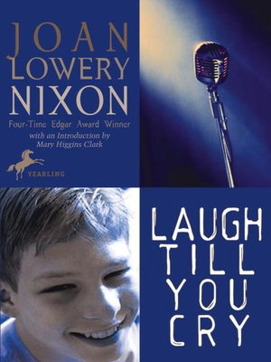 cover image of Laugh Till You Cry