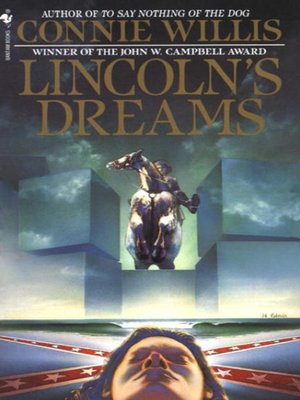 cover image of Lincoln's Dreams