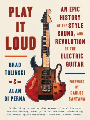cover image of Play It Loud