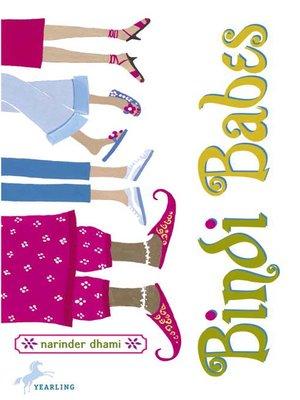 cover image of Bindi Babes