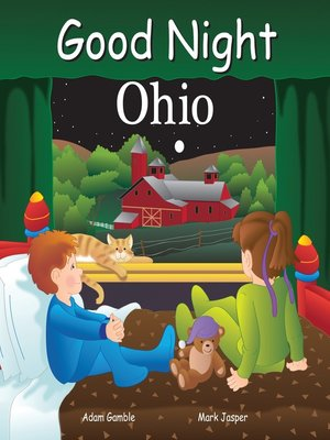 cover image of Good Night Ohio