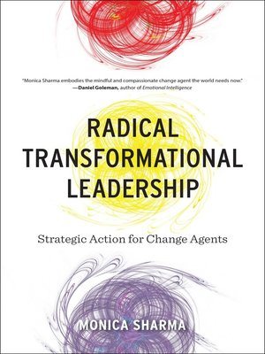 cover image of Radical Transformational Leadership