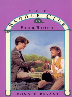 cover image of Star Rider