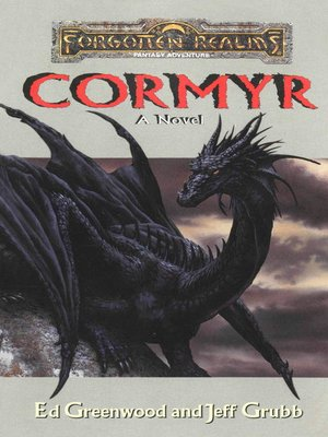 cover image of Cormyr