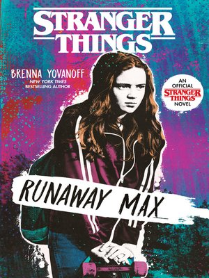 cover image of Runaway Max