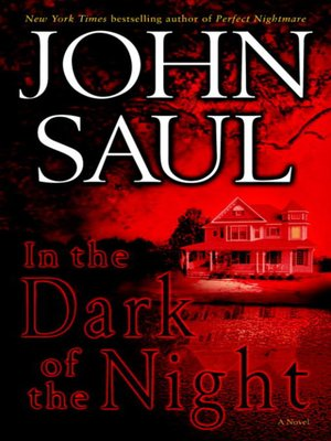 cover image of In the Dark of the Night