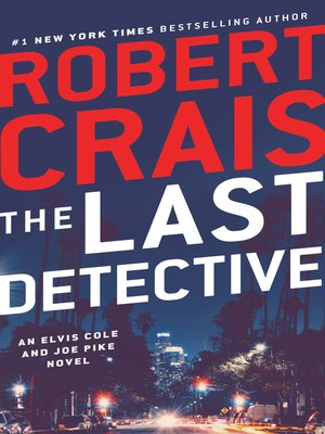 cover image of The Last Detective