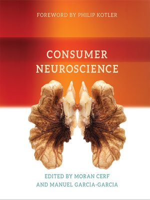 cover image of Consumer Neuroscience