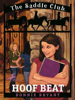 cover image of Hoof Beat