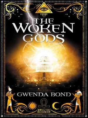 cover image of The Woken Gods