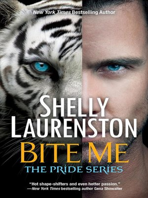 cover image of Bite Me