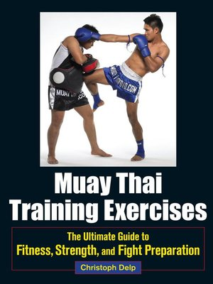 cover image of Muay Thai Training Exercises