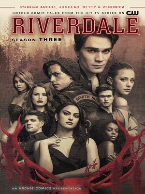 cover image of Season Three