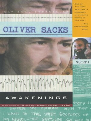 cover image of Awakenings