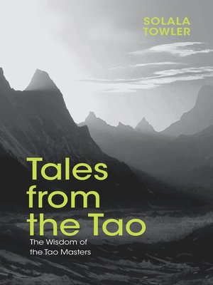 cover image of Tales from the Tao