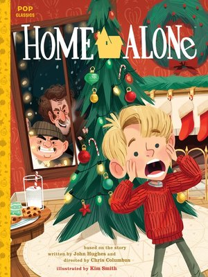 cover image of Home Alone