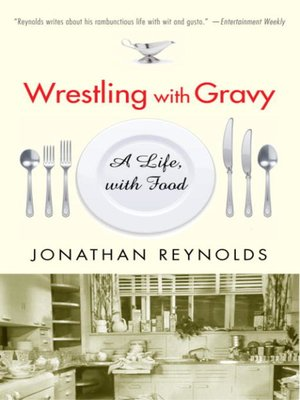 cover image of Wrestling with Gravy