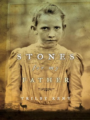 cover image of Stones for My Father