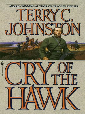 cover image of Cry of the Hawk