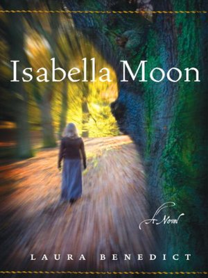 cover image of Isabella Moon